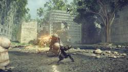 Platinum Games - Platinum Games опубликовали новые скриншоты NieR: Automata - screenshot 3