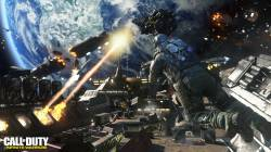 Call of Duty: Infinite Warfare - 4K скриншоты Call of Duty: Infinite Warfare и ремастера Modern Warfare - screenshot 6