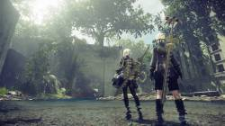 Platinum Games - Platinum Games опубликовали новые скриншоты NieR: Automata - screenshot 16