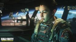 Call of Duty: Infinite Warfare - 4K скриншоты Call of Duty: Infinite Warfare и ремастера Modern Warfare - screenshot 1