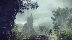 Platinum Games - Platinum Games опубликовали новые скриншоты NieR: Automata - screenshot 14