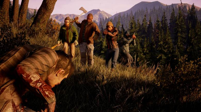 State of Decay 2 - Первые официальные скриншоты State of Decay 2 - screenshot 6