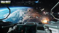 Call of Duty: Infinite Warfare - 4K скриншоты Call of Duty: Infinite Warfare и ремастера Modern Warfare - screenshot 4