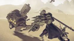 Platinum Games - Platinum Games опубликовали новые скриншоты NieR: Automata - screenshot 13
