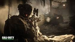 Call of Duty: Infinite Warfare - 4K скриншоты Call of Duty: Infinite Warfare и ремастера Modern Warfare - screenshot 8