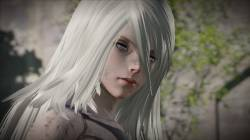 Platinum Games - Platinum Games опубликовали новые скриншоты NieR: Automata - screenshot 7