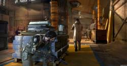 Deus Ex: Mankind Divided - 6 новых скриншотов Deus Ex: Mankind Divided - screenshot 4