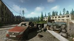 Escape from Tarkov - Гора новых скриншотов Escape from Tarkov - screenshot 33