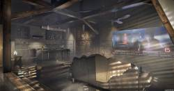 Deus Ex: Mankind Divided - 6 новых скриншотов Deus Ex: Mankind Divided - screenshot 3