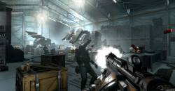 Deus Ex: Mankind Divided - 6 новых скриншотов Deus Ex: Mankind Divided - screenshot 2