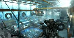 Deus Ex: Mankind Divided - 6 новых скриншотов Deus Ex: Mankind Divided - screenshot 1