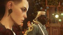 Dishonored 2 - QuakeCon: Новые скриншоты Dishonored 2 - screenshot 1
