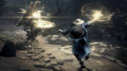 Dark Souls 3 - 4K скриншоты из DLC Ashes of Ariandel для Dark Souls 3 - screenshot 6