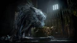 Dark Souls 3 - 4K скриншоты из DLC Ashes of Ariandel для Dark Souls 3 - screenshot 2