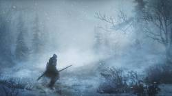 Dark Souls 3 - 4K скриншоты из DLC Ashes of Ariandel для Dark Souls 3 - screenshot 9
