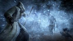 Dark Souls 3 - 4K скриншоты из DLC Ashes of Ariandel для Dark Souls 3 - screenshot 5