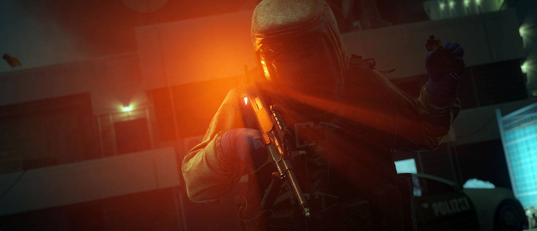 Rainbow Six: Siege скоро получит второй сезонный пропуск?