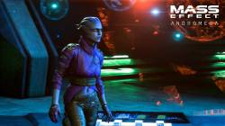 4K скриншоты Mass Effect: Andromeda