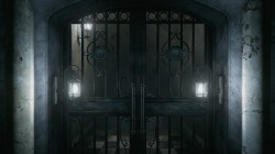 Unreal Engine 4 - Воссозданный на Unreal Engine 4 особняк из Resident Evil - screenshot 12