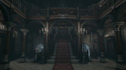 Unreal Engine 4 - Воссозданный на Unreal Engine 4 особняк из Resident Evil - screenshot 2