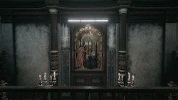 Unreal Engine 4 - Воссозданный на Unreal Engine 4 особняк из Resident Evil - screenshot 8