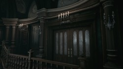 Unreal Engine 4 - Воссозданный на Unreal Engine 4 особняк из Resident Evil - screenshot 9