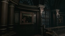 Unreal Engine 4 - Воссозданный на Unreal Engine 4 особняк из Resident Evil - screenshot 7