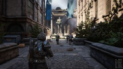Gears Of War 4 - 4K скриншоты Gears of War 4 - screenshot 14
