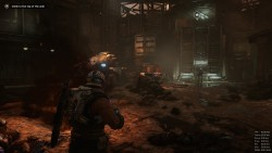 Gears Of War 4 - 4K скриншоты Gears of War 4 - screenshot 2