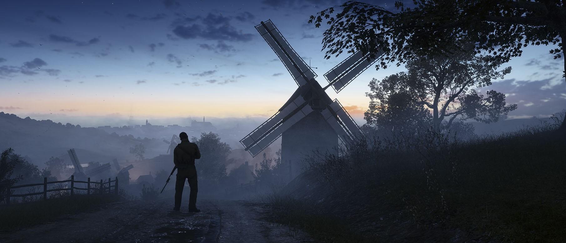 DirectX 12 бенчмарк AMD и Nvidia GPU в Battlefield 1 — Rampaga