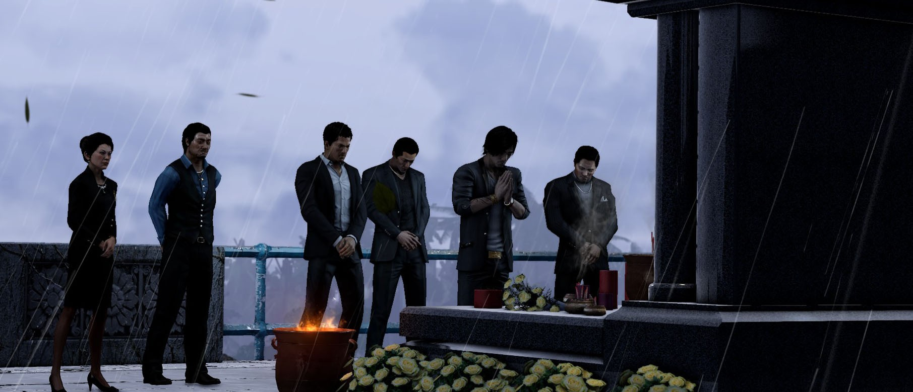 United Front Games, разработчики Sleeping Dogs, закрылись