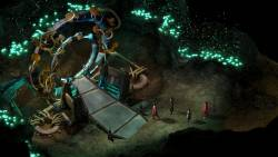inXile Entertainment - Множество новых скриншотов Torment: Tides of Numenera - screenshot 3