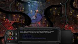 inXile Entertainment - Множество новых скриншотов Torment: Tides of Numenera - screenshot 12