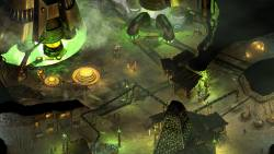 inXile Entertainment - Множество новых скриншотов Torment: Tides of Numenera - screenshot 14