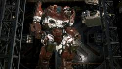 Анонсирована MechWarrior 5: Mercenaries, релиз в 2018 на PC