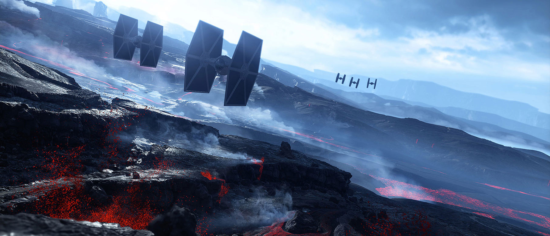 Изображение к Star Wars: Battlefront в 4K@60FPS на GPU от AMD