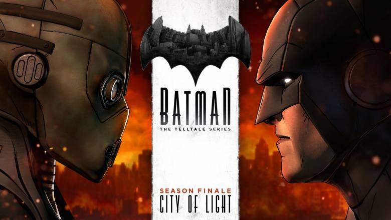 Изображения - Эпизод Batman - The Telltale Series: City of Light выйдет 13 Декабря - screenshot 1