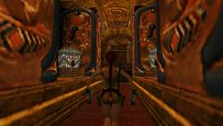 Remastered - Фанаты делают ремастер Tomb Raider: The Last Revelation - screenshot 4