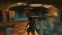 Remastered - Фанаты делают ремастер Tomb Raider: The Last Revelation - screenshot 8