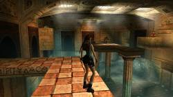 Remastered - Фанаты делают ремастер Tomb Raider: The Last Revelation - screenshot 7