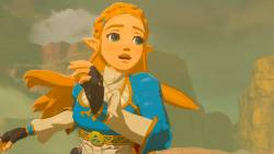 Nintendo - Гора новых скриншотов The Legend of Zelda: Breath of the Wild - screenshot 3