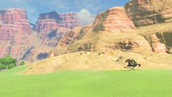 Nintendo - Гора новых скриншотов The Legend of Zelda: Breath of the Wild - screenshot 20