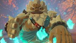 Nintendo - Гора новых скриншотов The Legend of Zelda: Breath of the Wild - screenshot 8