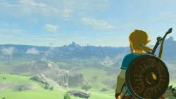 Nintendo - Гора новых скриншотов The Legend of Zelda: Breath of the Wild - screenshot 21