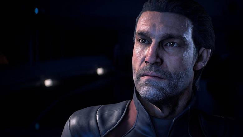 Mass Effect: Andromeda - Несколько новых скриншотов Mass Effect: Andromeda - screenshot 1