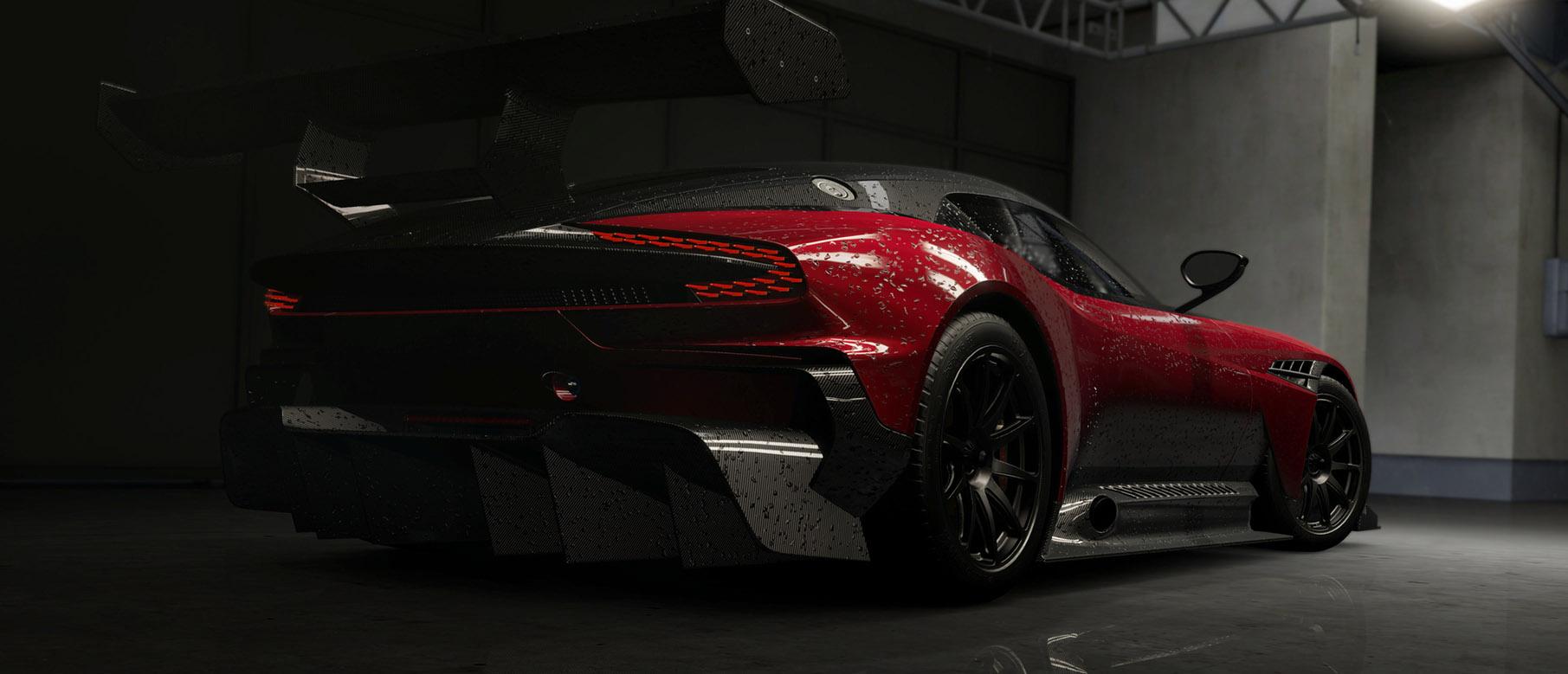 concept cars это