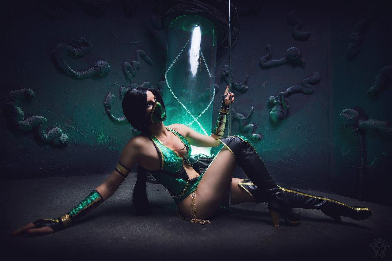 Mortal kombat 9 jade naiked exploited pictures
