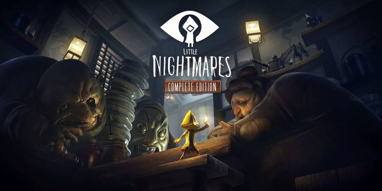 Bandai Namco Games - Little Nightmares получит сезонный пропуск Secrets of The Maw и 3 DLC - screenshot 6