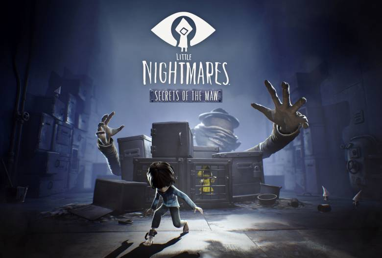 Bandai Namco Games - Little Nightmares получит сезонный пропуск Secrets of The Maw и 3 DLC - screenshot 4