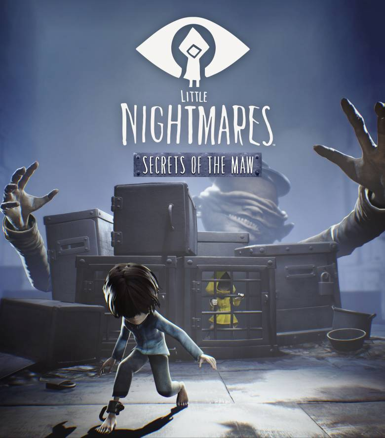 Bandai Namco Games - Little Nightmares получит сезонный пропуск Secrets of The Maw и 3 DLC - screenshot 5